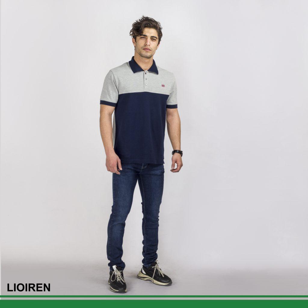 شلوار جین مردانه اسلیم مدل ریچ